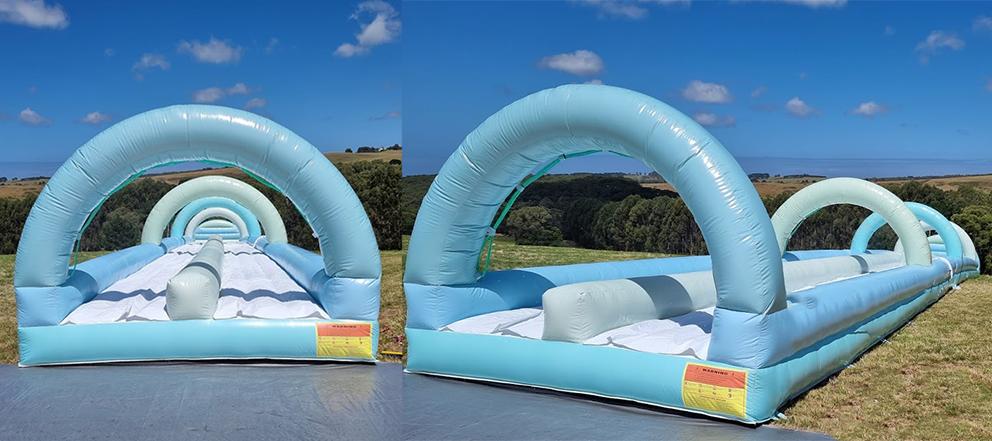 Giant Inflatable Slip n Slide